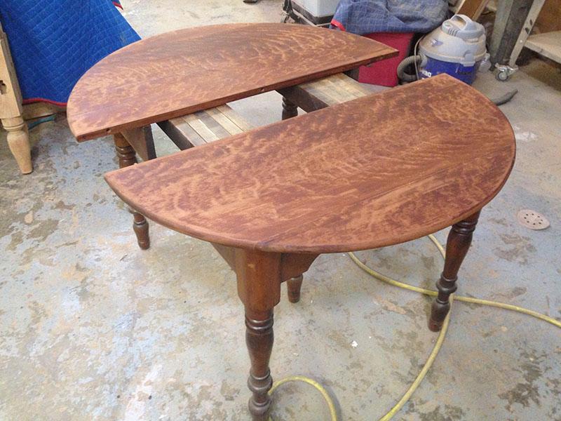 Furniture Repair Refinishing Durham